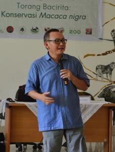 Dr Noldy Tuerah