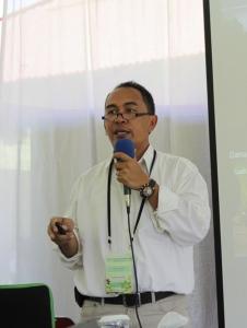 Dr John Tasirin