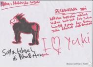 I love yaki - by Francesko Sajow