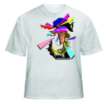Yaki T shirt design 2 - by Apandi Usman