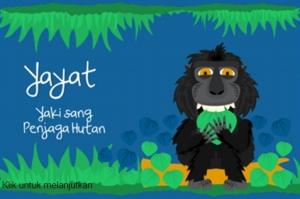 Yayat, the Forest Protector is the name of this brand-new Yaki online Game!