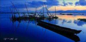 Danau Tondano- Lake Tondano