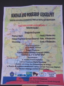 Unima expo_seminar & workshop