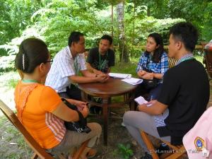 Fokus Grup Diskusi 2 - rekomendasi dari para peserta