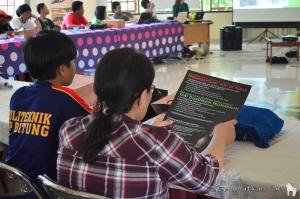 Semua peserta peserta menerima protokol penegakan hukum tentang Yaki dilindungi