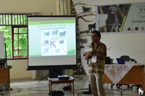 Presentasi oleh Dr. Saroyo Sumarto M.Si dari UNSRAT
